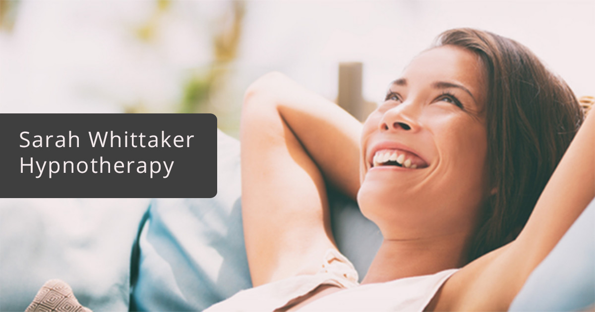 Fees and Payment Options | Sarah Whittaker Hypnotherapy